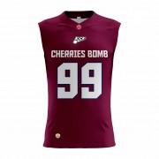 Regata Of. Cherries Bomb Fem. Mod2