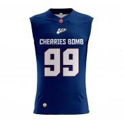 Regata Of. Cherries Bomb Inf. Mod1