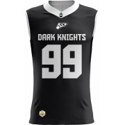 Regata Of. Dark Knights Fem. Mod1