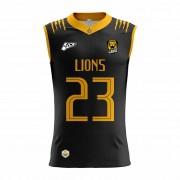 Regata Of. Golden Lions Fem. Mod2