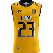 Regata Of. Golden Lions Masc. Mod1