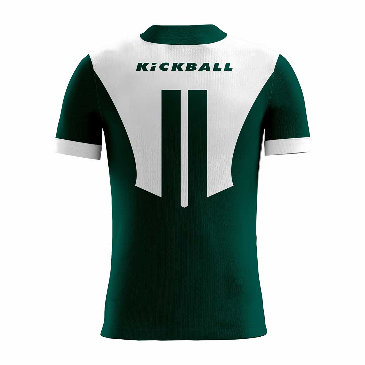 Camisa Of. América Locomotiva Tryout Inf. Mod2