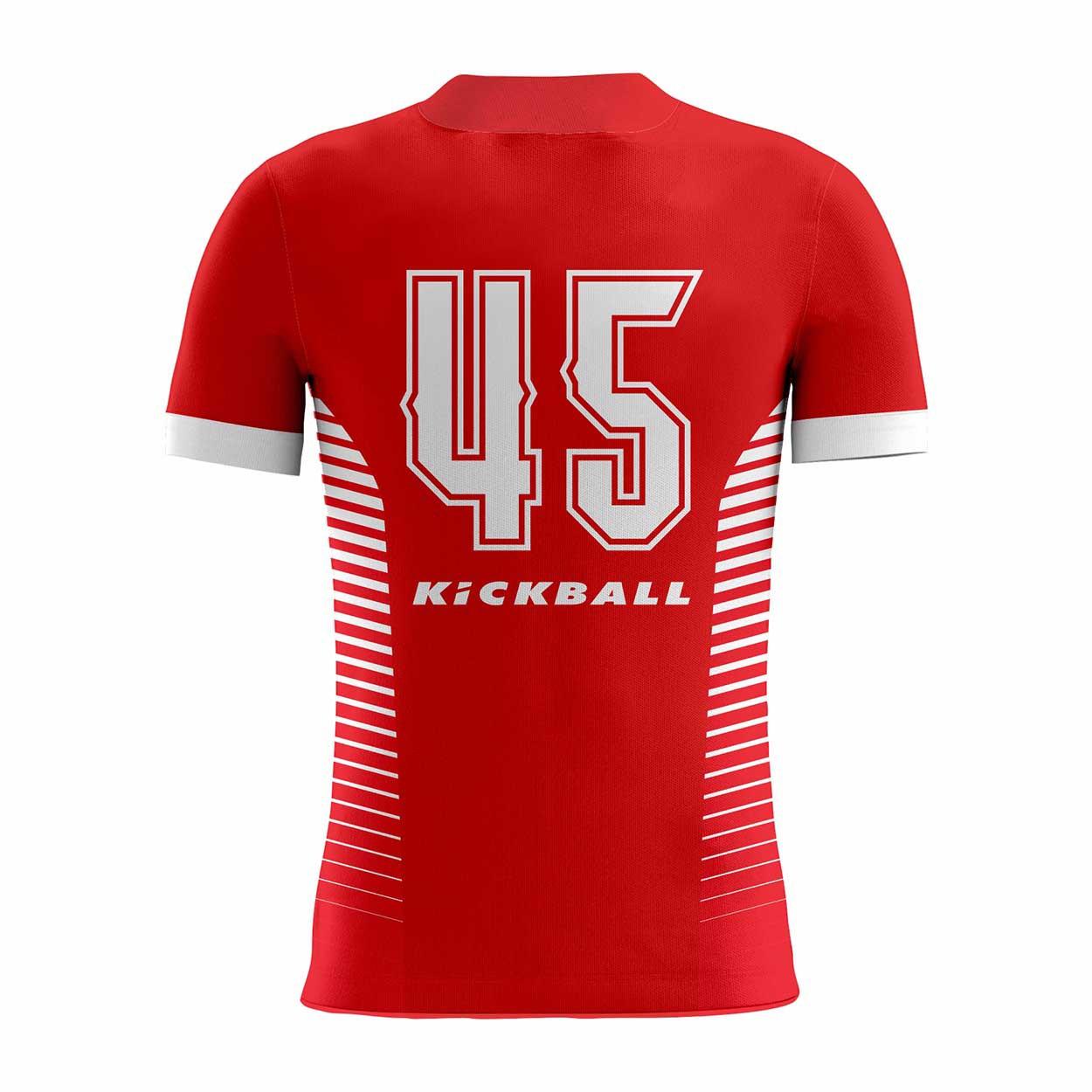 Camisa Of. Araras Steel Hawks Tryout Inf. Mod1