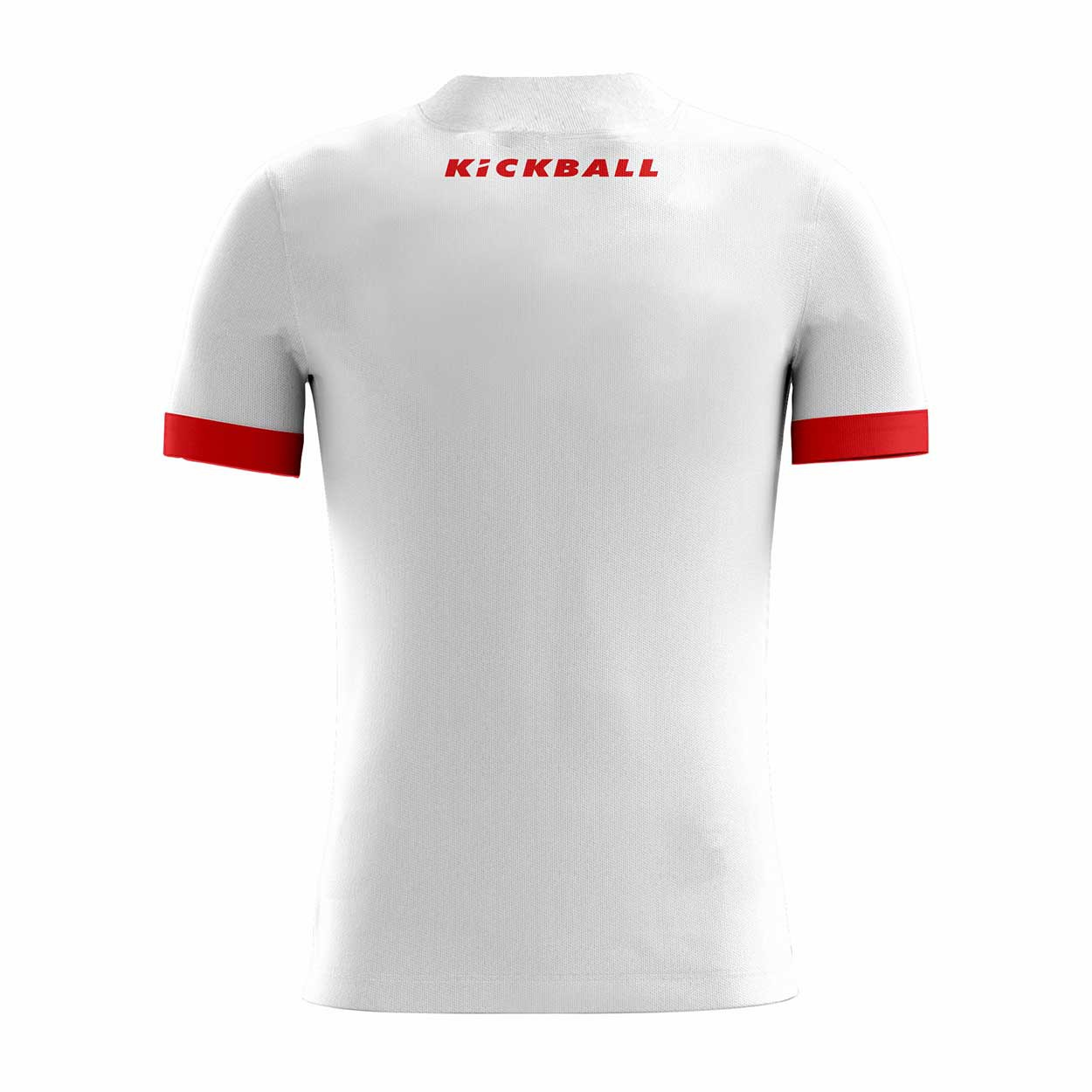 Camisa Of. Araras Steel Hawks Tryout Polo Inf. Mod2