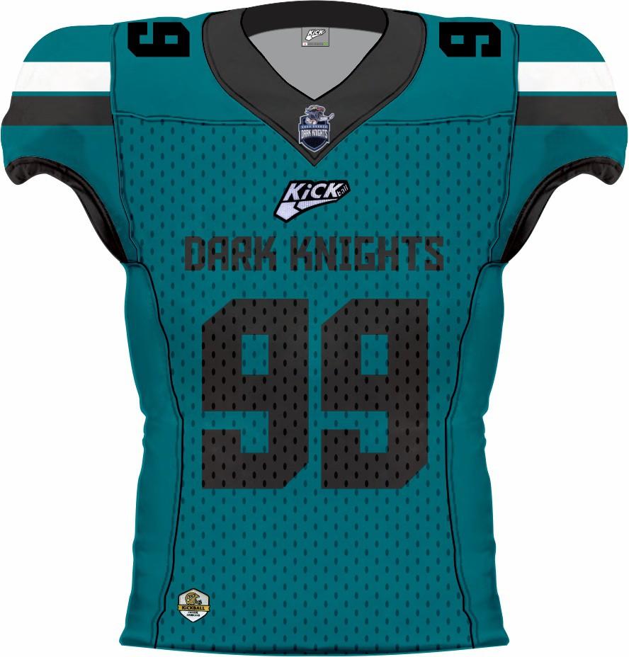 Camisa Of. Dark Knights Jersey Fem. JG3