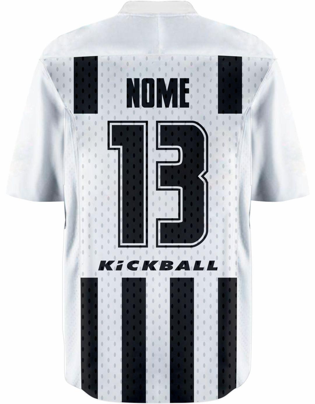 Camisa Of. Galo FA Jersey Plus Fem. JG4