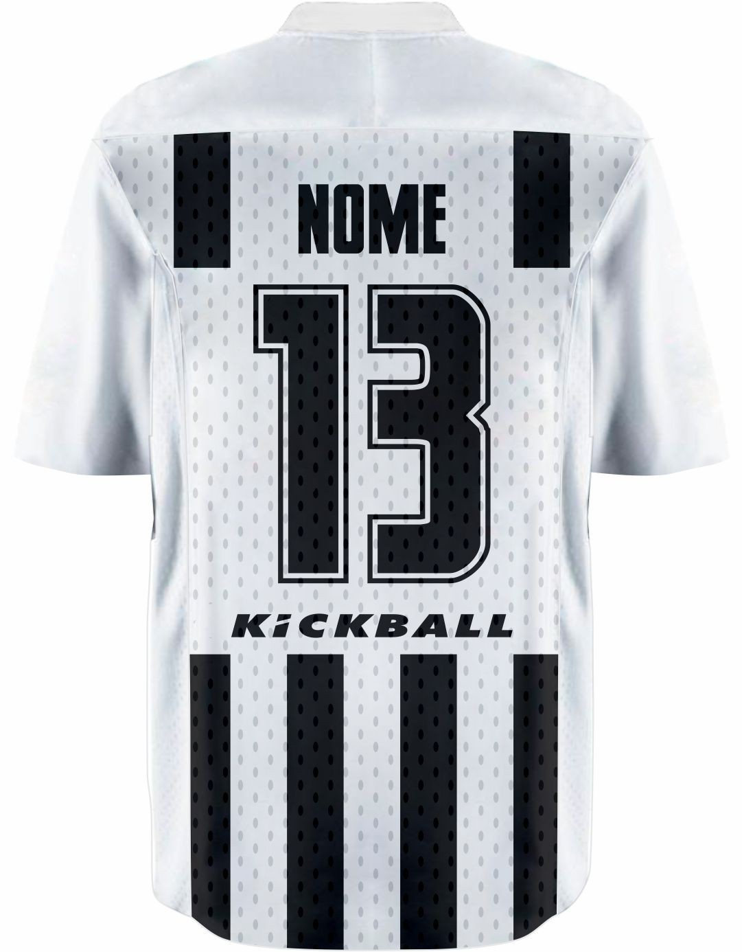 Camisa Of. Galo FA Jersey Plus Inf. JG4