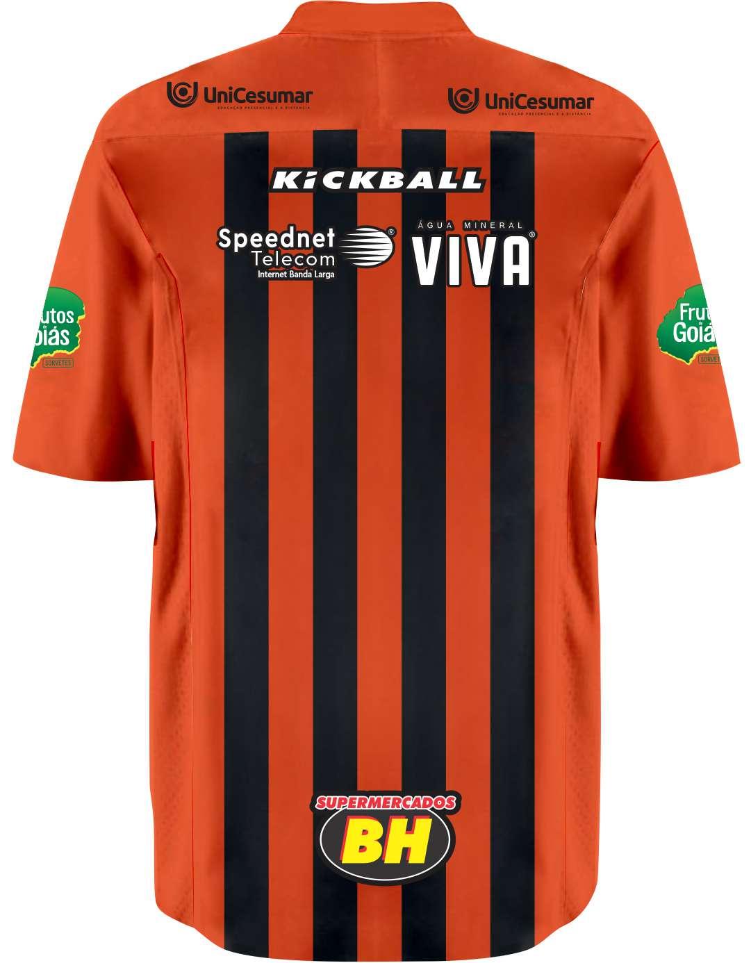 Camisa Of. Galo FA Jersey Treino Quarterback Masculina
