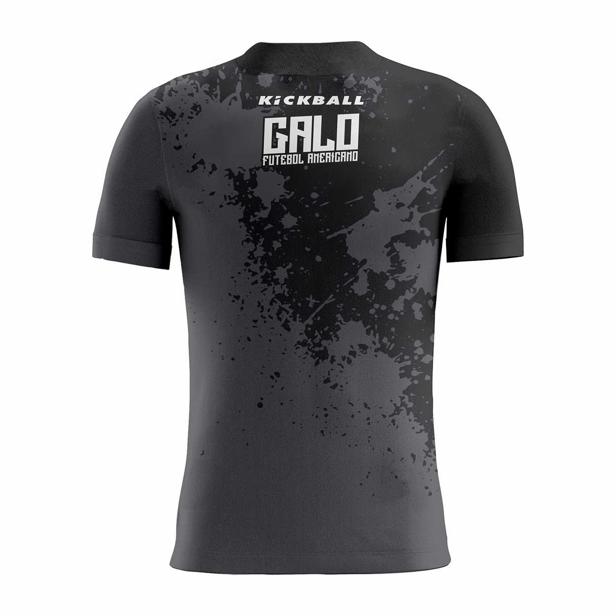 Camisa Of. Galo FA Tryout Fem. Mod2