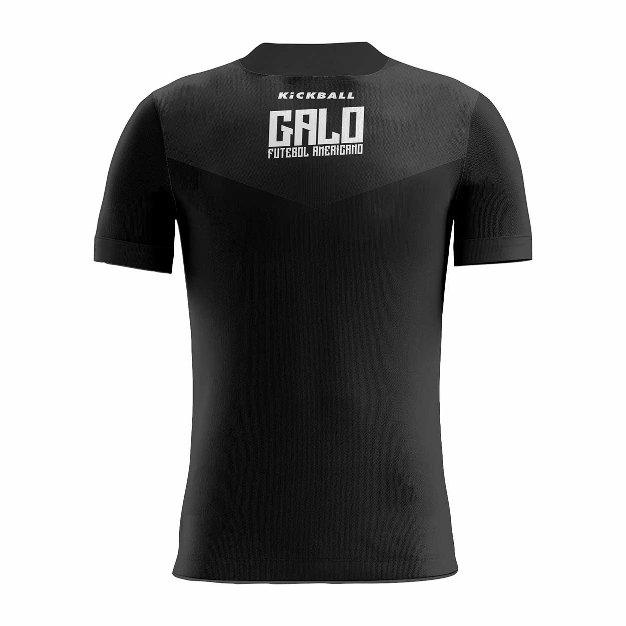Camisa Of. Galo FA Tryout Fem. Mod8