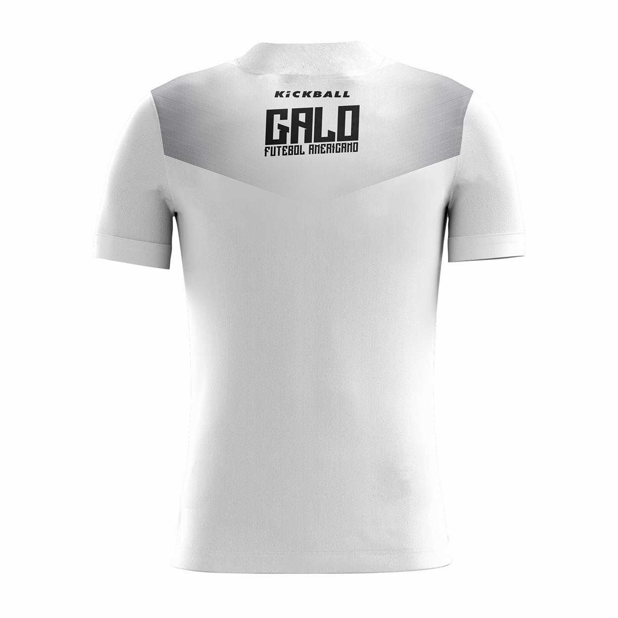 Camisa Of. Galo FA Tryout Inf. Mod7