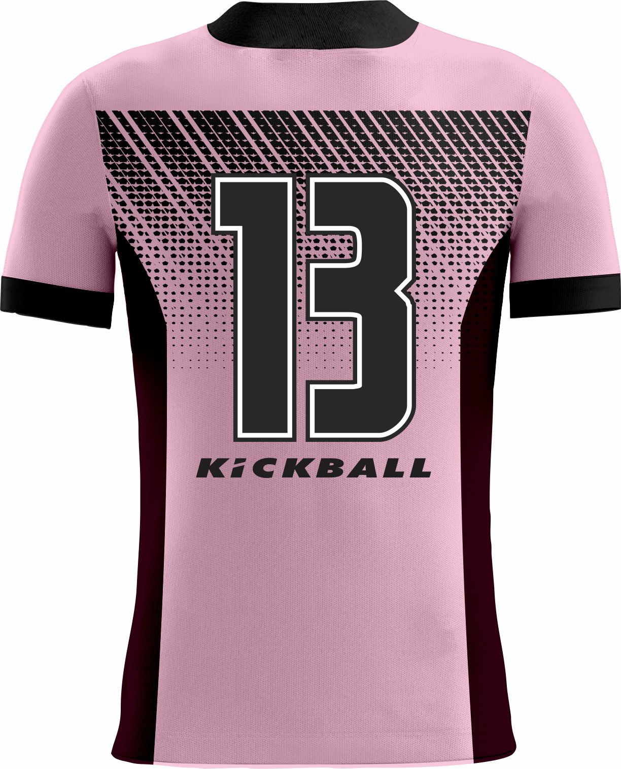 Camisa INFANTIL Galo FA Tryout Outubro Rosa
