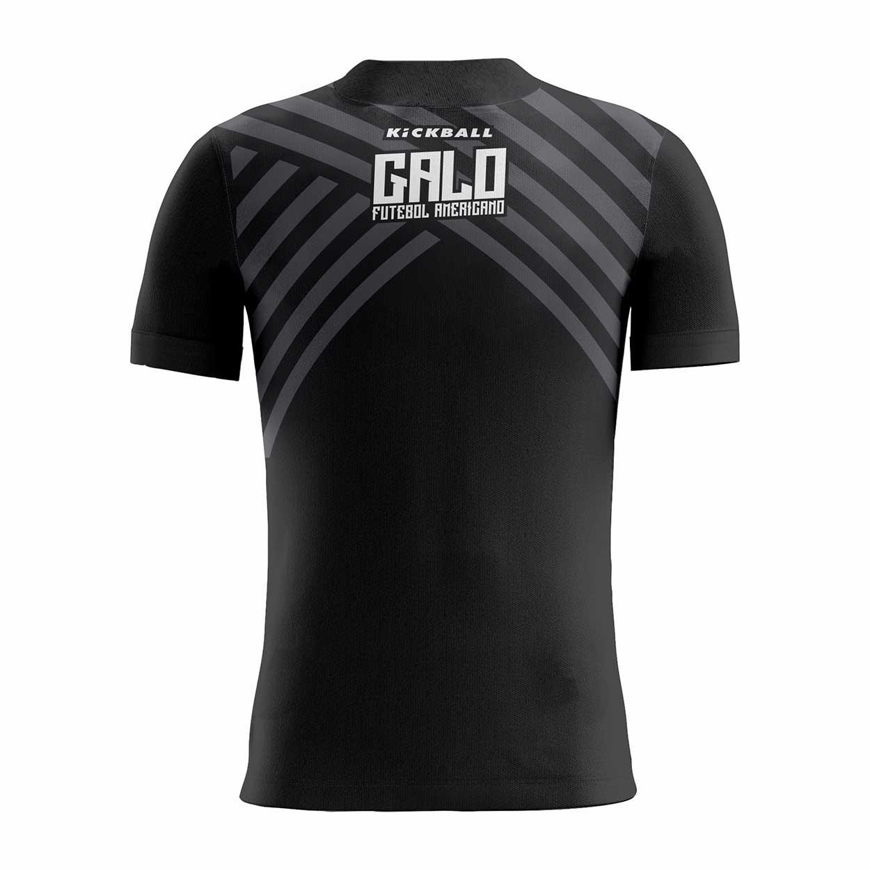 Camisa Of. Galo FA Tryout Masc. Mod3