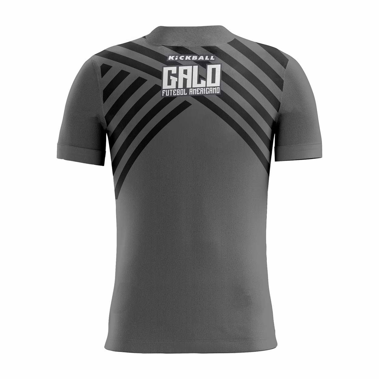 Camisa Of. Galo FA Tryout Masc. Mod5