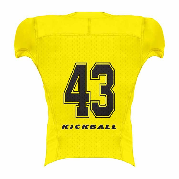 Camisa Of. Goiânia Saints Jersey Masc. JG2