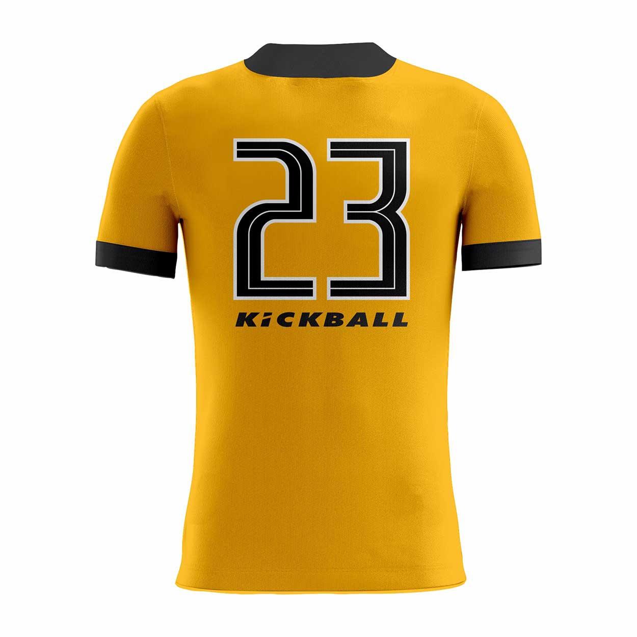 Camisa Of. Golden Lions Tryout Fem. Mod1