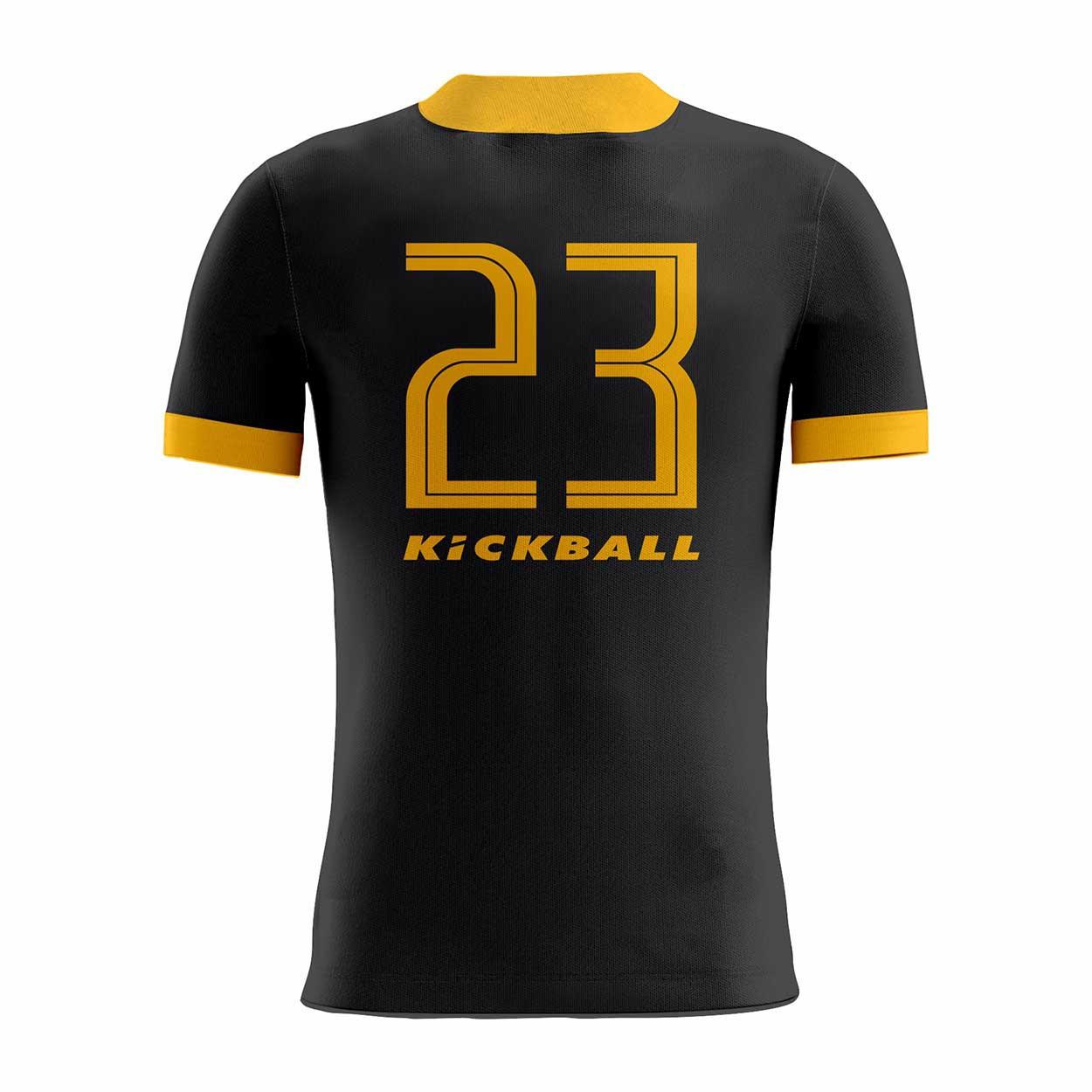 Camisa Of. Golden Lions Tryout Fem. Mod2