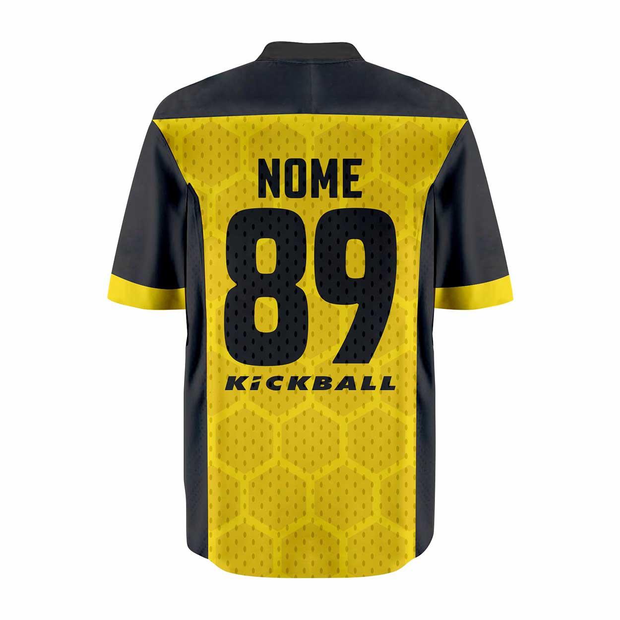 Camisa Of. Ijuí Drones Jersey Plus Fem. Mod1