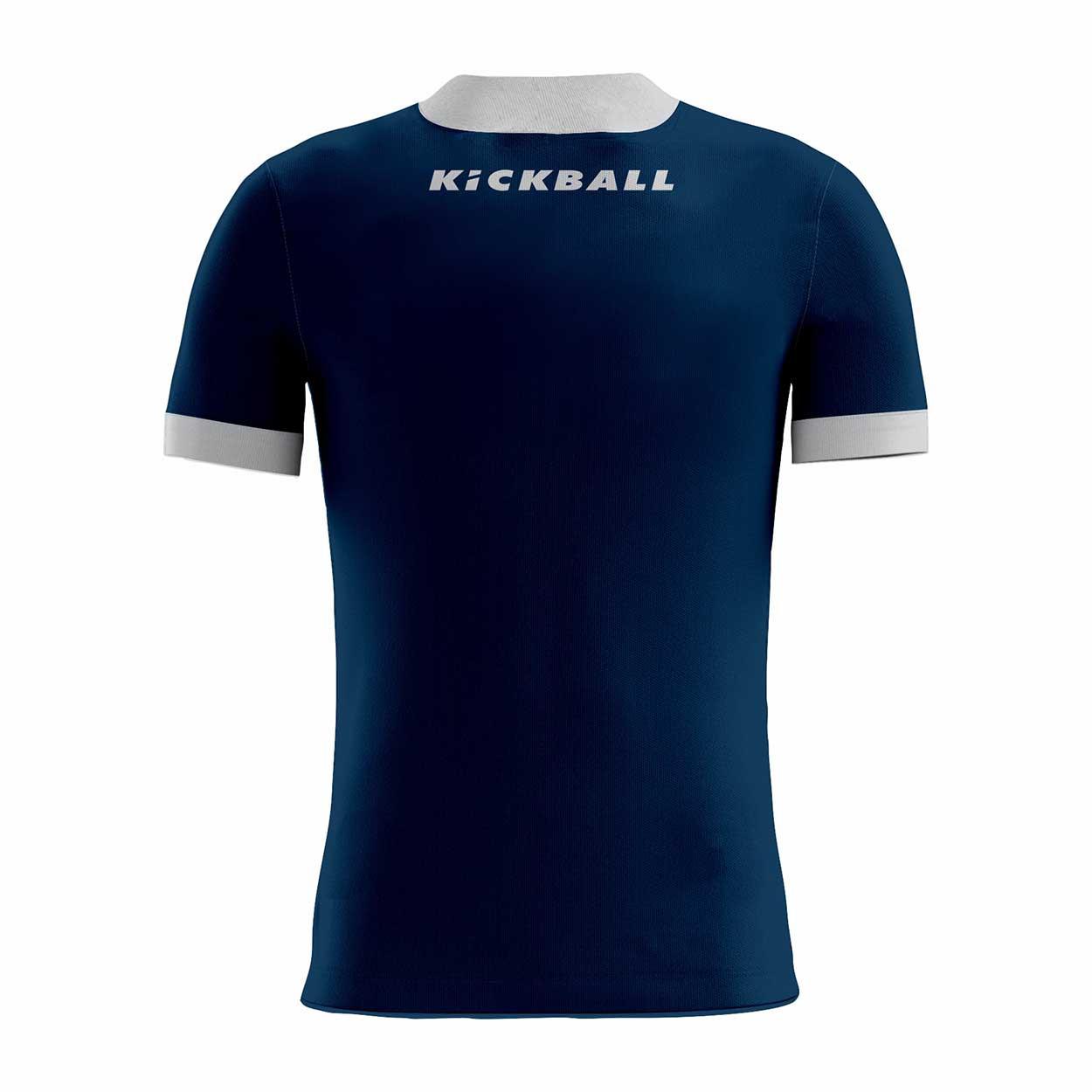 Camisa Of. Jacarehy Cowboys Tryout Polo Inf. Mod2
