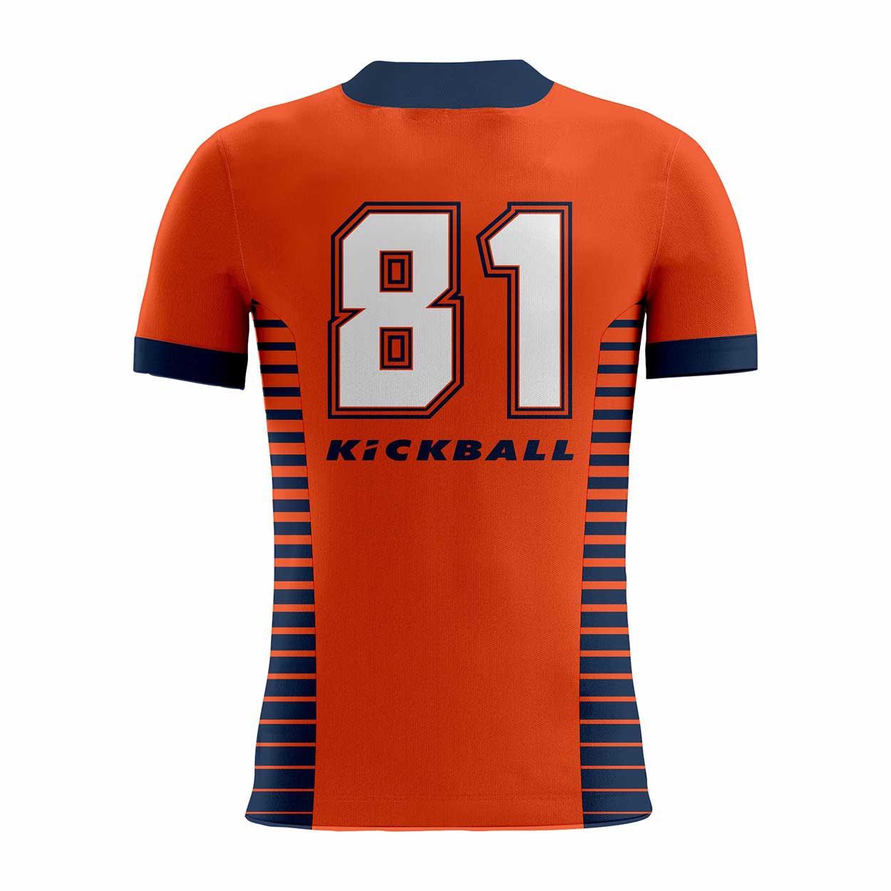 Camisa Of. Jaraguá Breakers Tryout Masc. Mod2