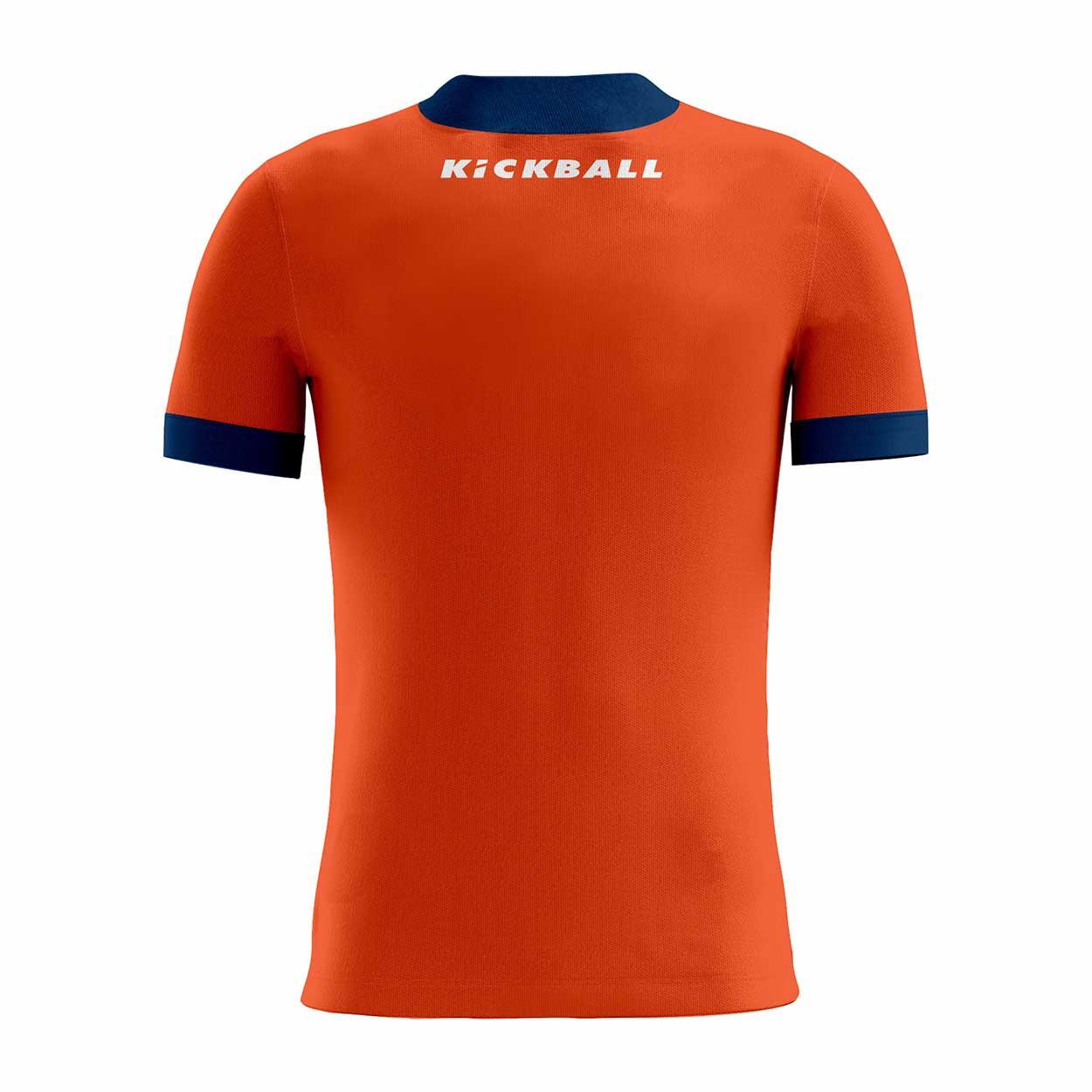 Camisa Of. Jaraguá Breakers Tryout Polo Masc. Mod2