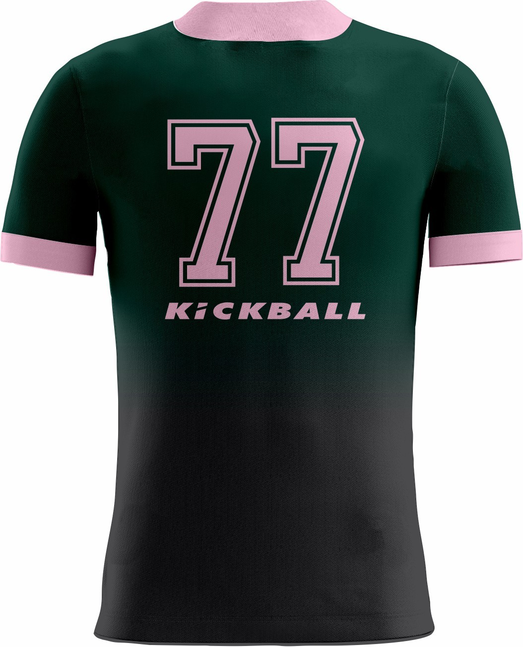 Camisa Of. Manaus F.A. Tryout Fem. Outubro Rosa