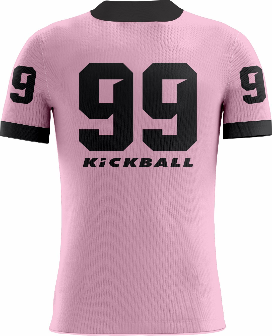 Camisa Of. Outland Soldiers Tryout Masc. Outubro Rosa