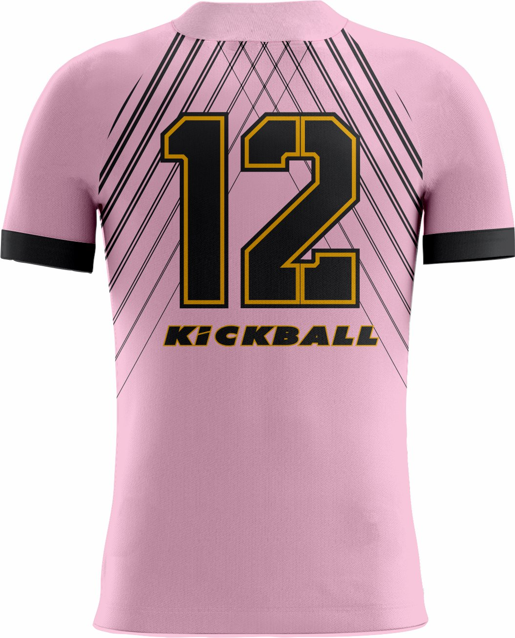 Camisa INFANTIL Rio Preto Weilers Tryout Outubro Rosa