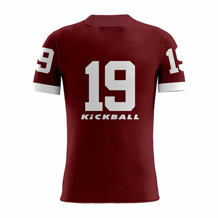Camisa Of. Santa Maria Eagles Tryout Fem. Mod2