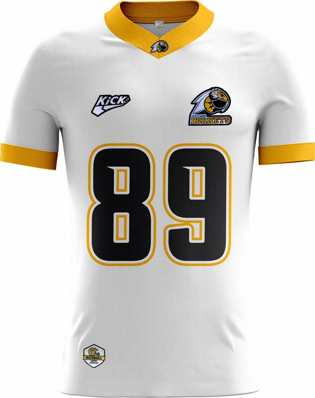 Camisa Of. Sorriso Hornets Tryout Masc. Mod2