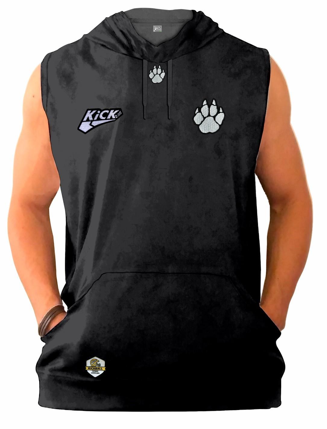 Coach Of. Bulldogs F. A. c/ Capuz  Adulto
