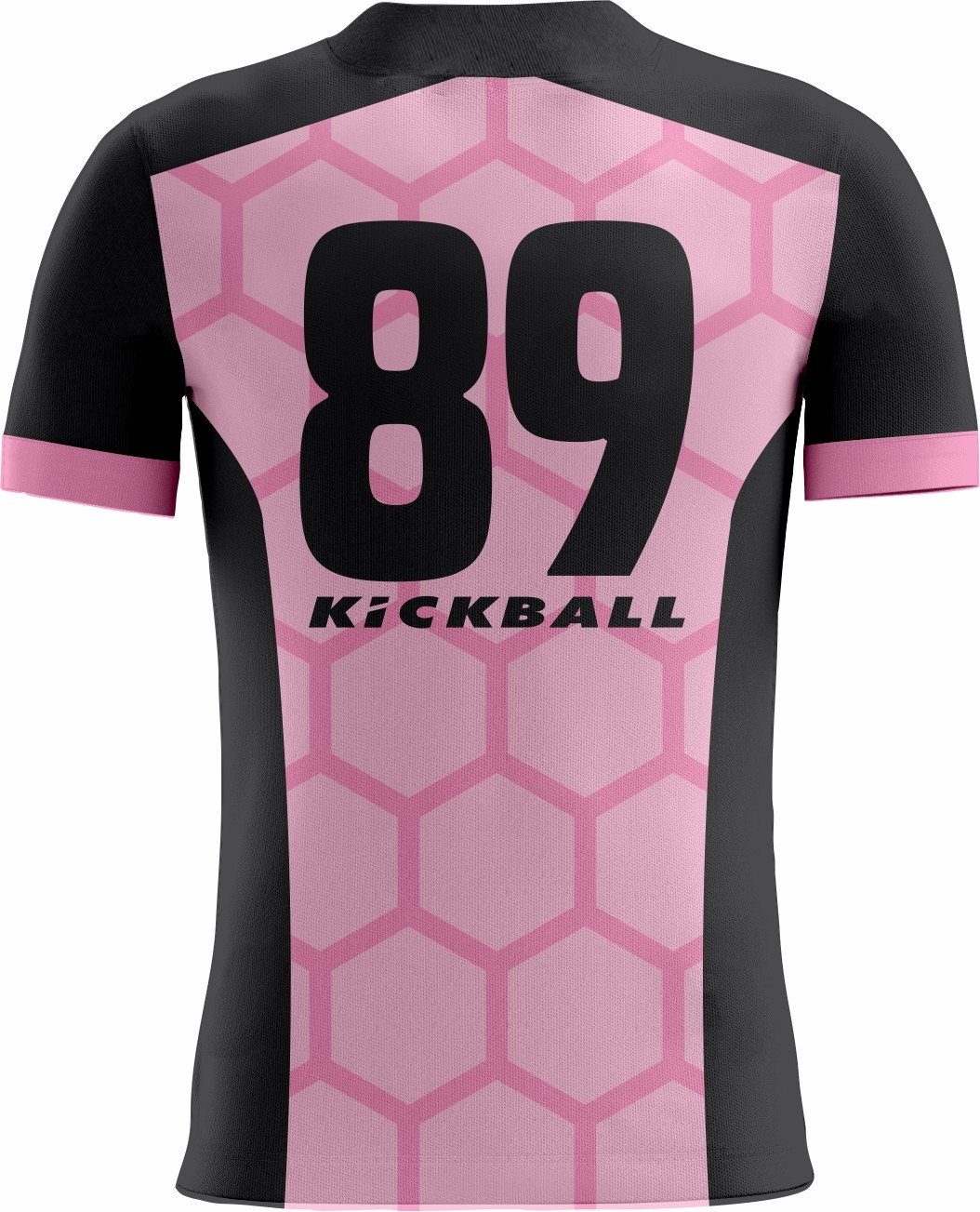 Camisa Of. Ijuí Drones Tryout Fem. Outubro Rosa
