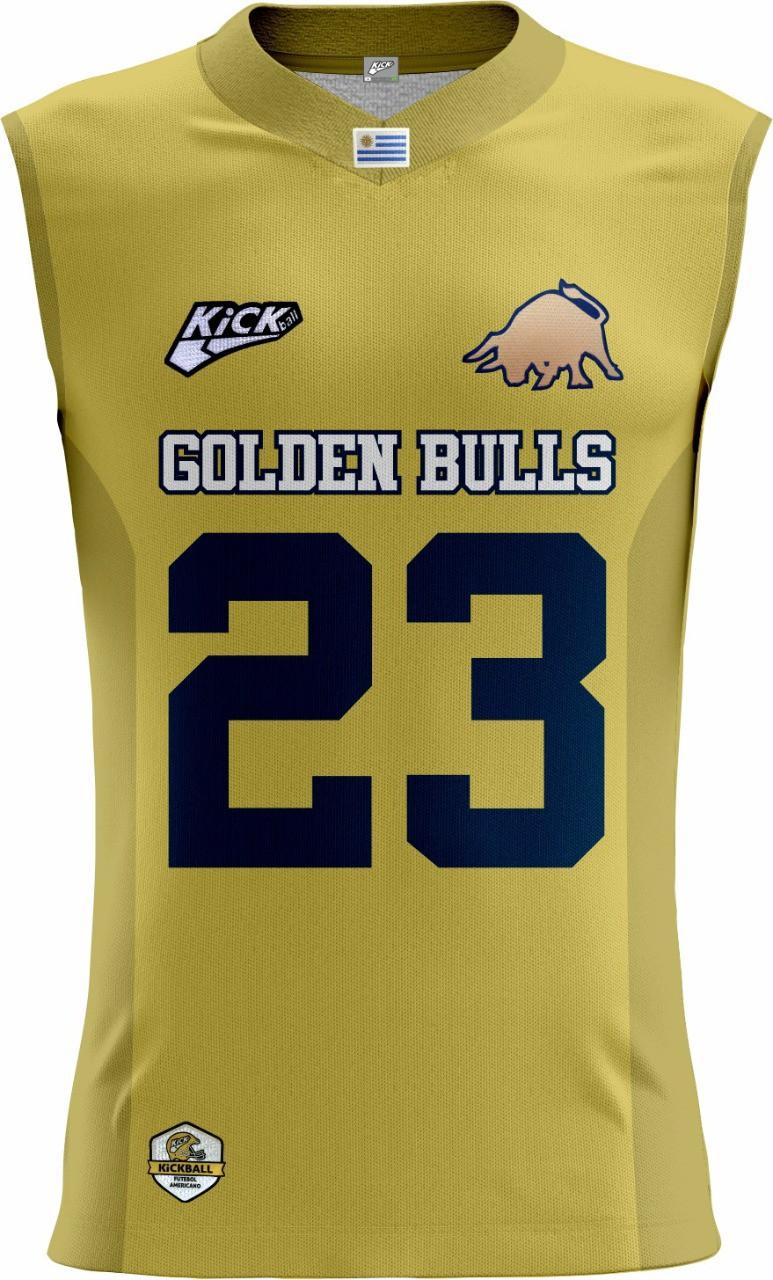 Regata Of. Golden Bulls Fem. Mod2