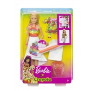 Barbie - Surpresa das frutas