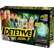 Detetive - Um Crime Desafiador