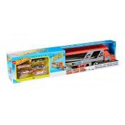 Hot Wheels Caminhão Lançador Gjy50 - Mattel