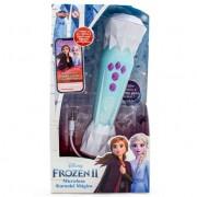 Microfone Karaokê Mágico - Frozen II