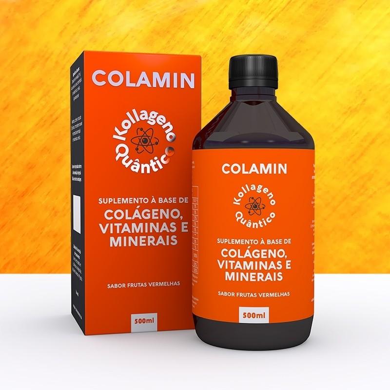 COLAMIN - 500ML
