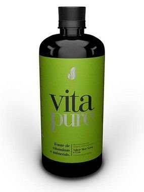 Vita Pure 500ml