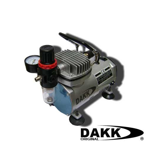 Compressor Profissional para aerógrafo  - Loja Silver Box