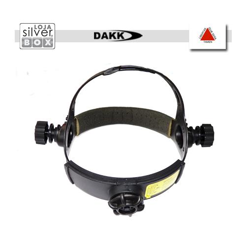 Carneira para Máscara de solda DAKK  - Loja Silver Box
