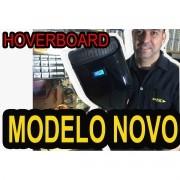 Hoverboard FREEGO  -  COM TERMÔMETRO