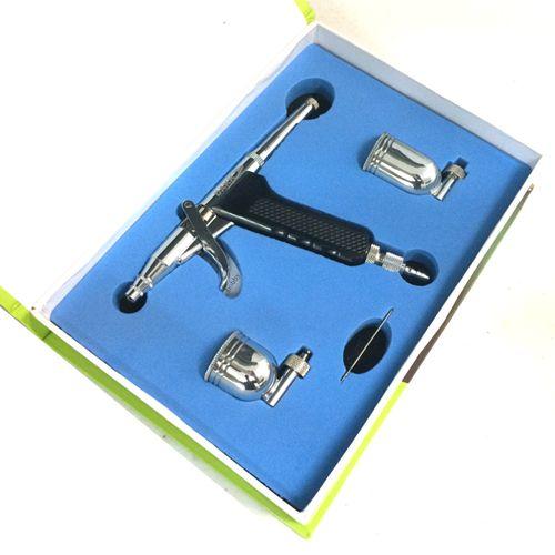 Aerógrafo K168  - Loja Silver Box