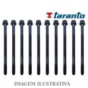 Jogo Parafusos Cabecote Peugeot Taranto B450700 505/504