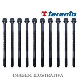 Jogo Parafusos Cabecote Perkins Taranto B400000 4203/3152