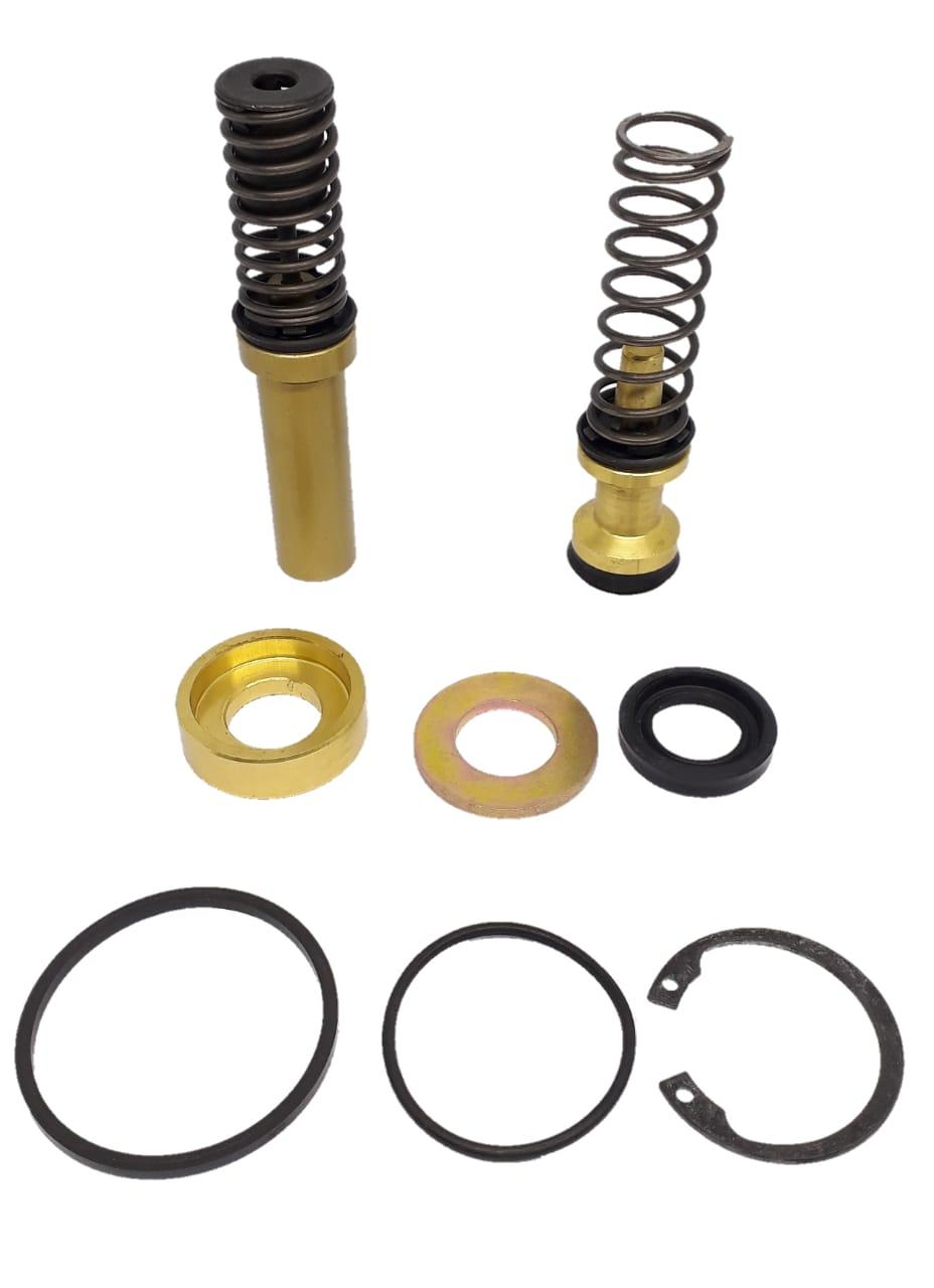 Reparo Cilindro Mestre Gm Controil C11711 Corsa/astra
