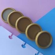 Disco M 24mm de Caderno Infinito Sistema Inteligente - Liso