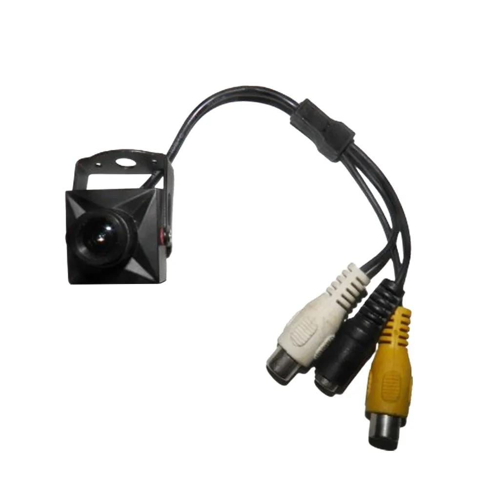 Mini camera CCD CMOS CCTV Segurança preto e Branco Casa Filmagem