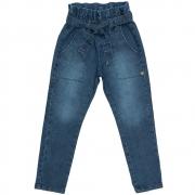 Calça Jeans Clube do Doce Slouchy