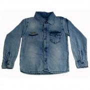 Camisa Jeans Clube do Doce Original